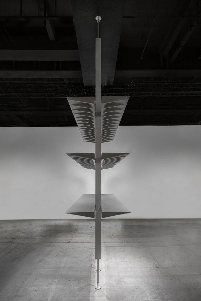 c_zero | Concrete Shelving System | Design Miami/Basel