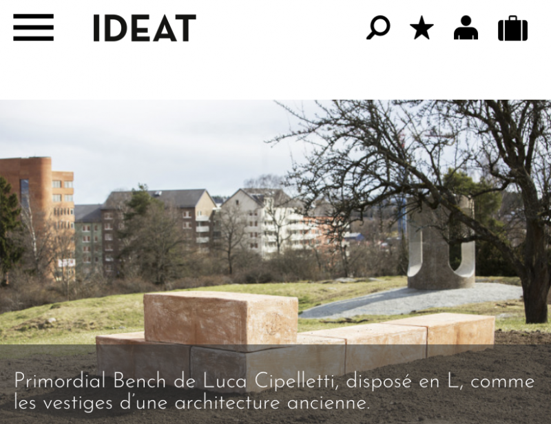 Ideat I 24 MAI 2017
